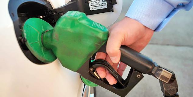 America's Advanced Biofuel